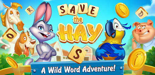 Save The Hay: Word Adventure