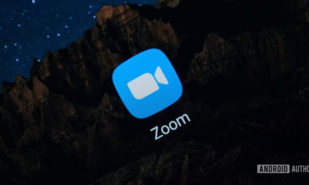 Más de 500,000 cuentas de Zoom robadas vendidas en línea