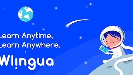 Aprender inglés con Wlingua