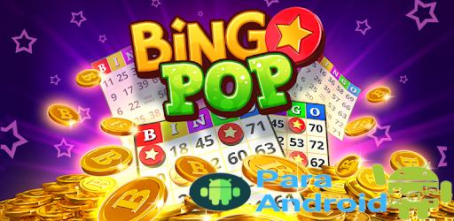 Bingo Pop – Live Multiplayer Bingo Games for Free