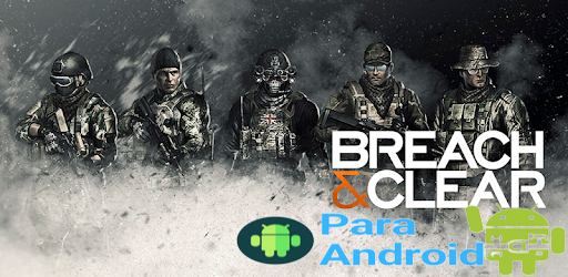 Breach and Clear – GameClub