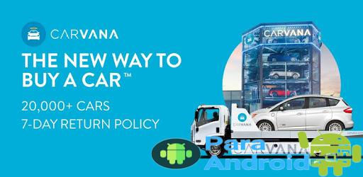 Carvana: 20k Used Cars, Buy Online, 7-Day Returns