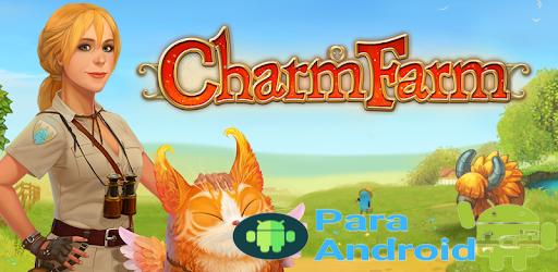 Charm Farm – Forest village