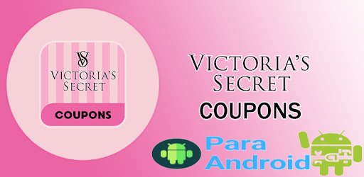 Coupons for Victoria's Secret – pink app discount