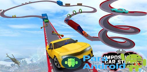 Crazy Car Driving Simulator 2 – Impossible Tracks