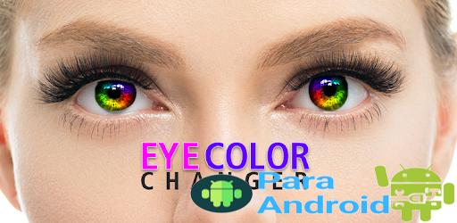 Eye Color Changer – Change Eye Colour Photo Editor