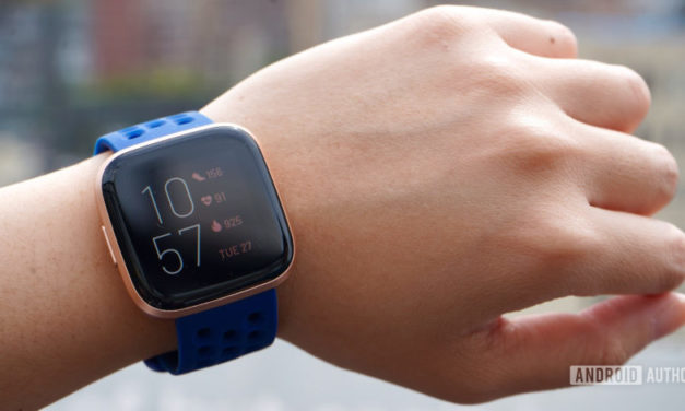Tu Fitbit ahora te protegerá del coronavirus