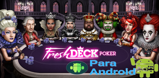 Fresh Deck Poker – Live Hold'em