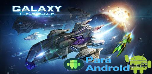 Galaxy Legend – Cosmic Conquest Sci-Fi Game