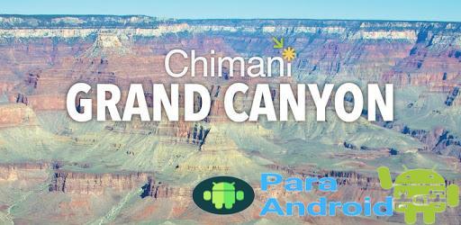 Grand Canyon Ntl Park: Chimani