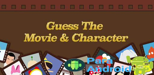 Guess The Movie & Character