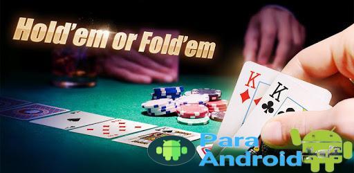 Hold'em or Fold'em – Poker Texas Holdem
