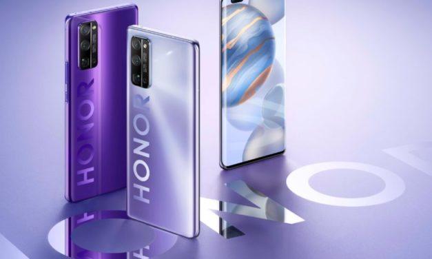 Honor 30 Pro y Pro Plus son los últimos productos insignia asequibles de la compañía