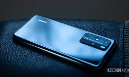 El fundador de Huawei no ve a HarmonyOS como rival de Android iOS