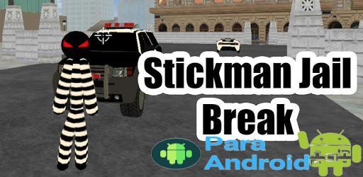 Jailbreak Stickman Rope Hero Gangstar Crime