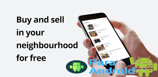 Karrot – Your local buying & selling community