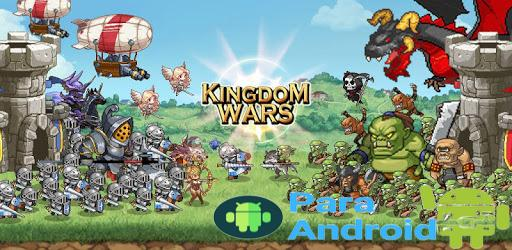 Kingdom Wars – Tower Defense Game