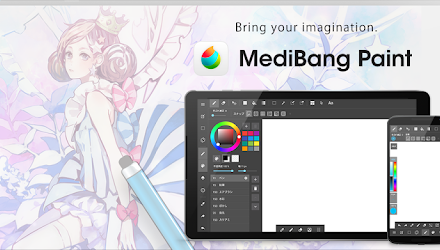 MediBang Paint – Make Art !