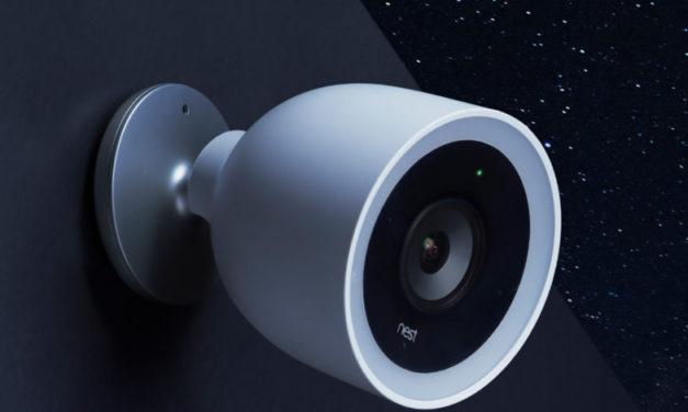 Google reduce la calidad de video de Nest Cam para reducir la congestión de Internet