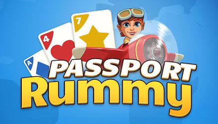 Passport Rummy – Card Game