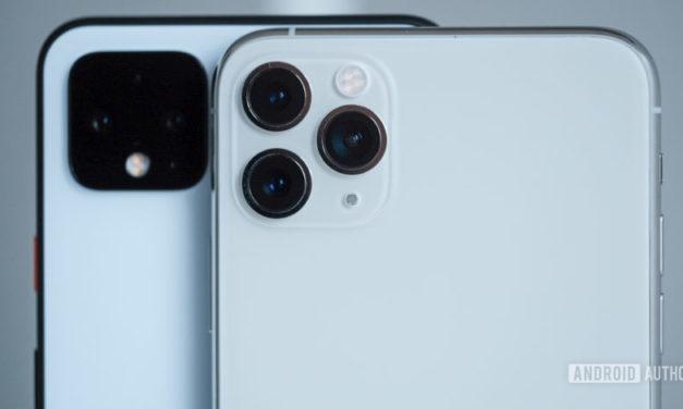 Google y Apple revelan más detalles sobre una gran iniciativa de búsqueda de contactos