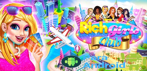 Rich Girls Shopping 🛍  – Cash Register Games