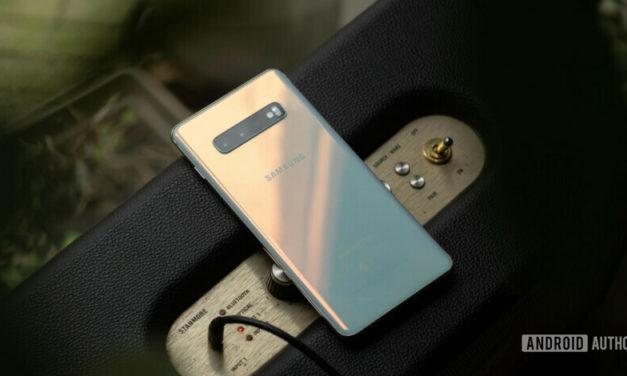 Estos son los teléfonos que recibirán One UI 2.1 de Samsung