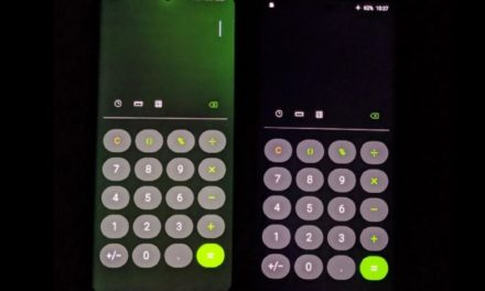 Samsung Galaxy S20 Ultra ahora tiene un problema de tinte verde