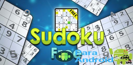 Sudoku Free – Classic Brain Puzzle Game