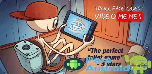 Troll Face Quest: Video Memes – Brain Game