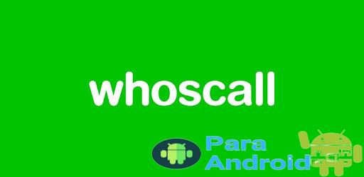 Whoscall – The best caller ID and block App