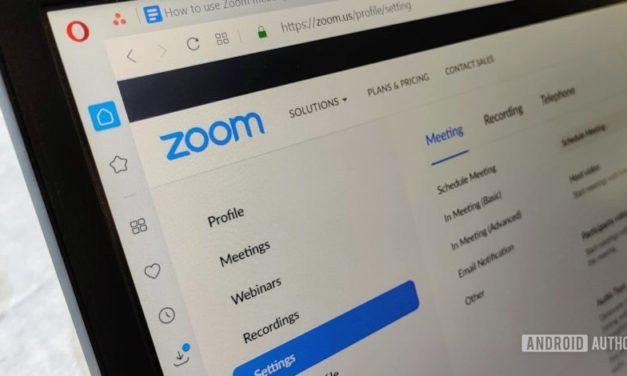 Singapur prohíbe a los maestros usar Zoom