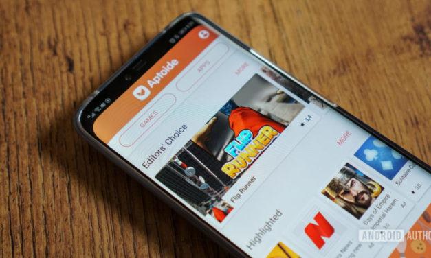 La popular tienda de aplicaciones alternativas Aptoide sufre una importante violación de datos