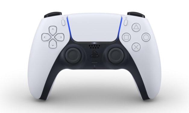 El controlador Playstation 5 DualSense presentado y más noticias tecnológicas hoy