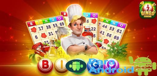 Bingo Cooking Delicious – Free Live BINGO Games