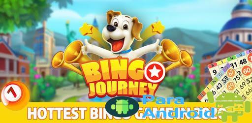 Bingo Journey – Lucky Bingo Games Free to Play