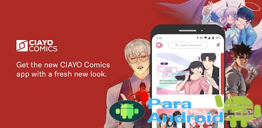 CIAYO Comics – Free Webtoon Comics Indonesia