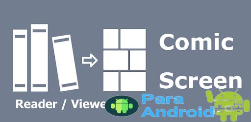 ComicScreen – ComicViewer