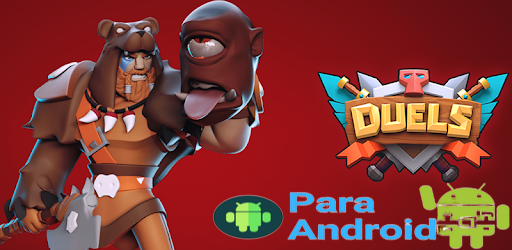 Duels: Epic Fighting Action RPG PVP Game