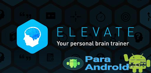 Elevate – Brain Training Games