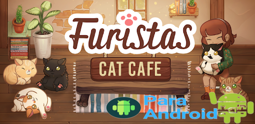 Furistas Cat Cafe – Cute Animal Care Game