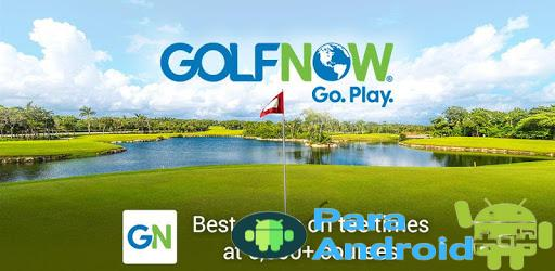 GOLFNOW: Tee Time Deals at Golf Courses, Golf GPS