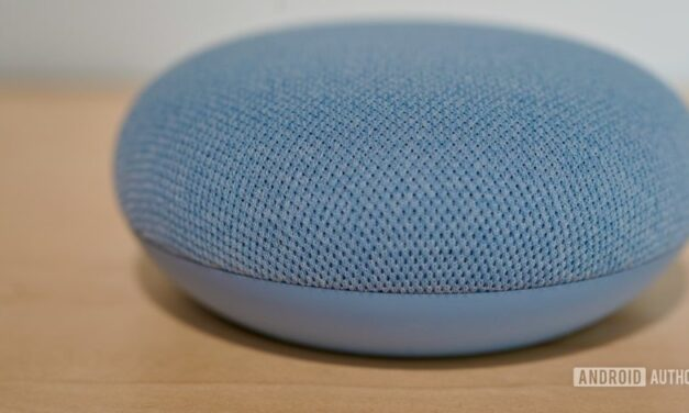 ¿Tienes YouTube Premium o reproduces música en los Estados Unidos? Google tiene un Nest Mini gratis para ti