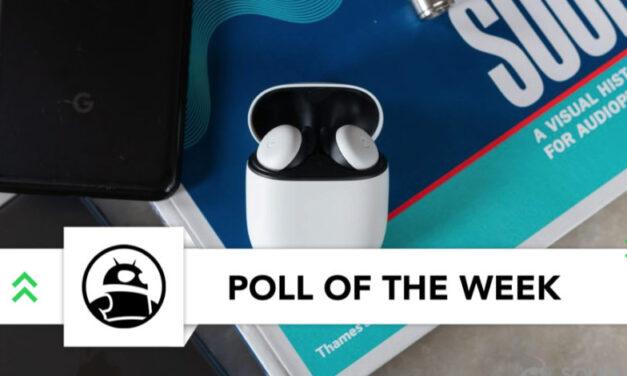 ¿Cuál comprarías: Pixel Buds, Galaxy Buds u otra cosa? (Encuesta)