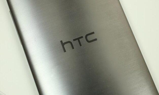 El teléfono insignia 5G de HTC 2020 podría estar en camino
