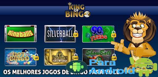 King of Bingo – Video Bingo
