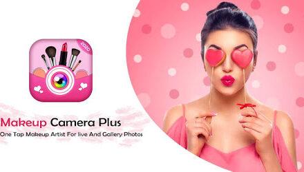Makeup Camera Plus – Beauty Face Photo Editor