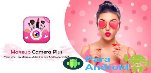 Makeup Camera Plus – Beauty Face Photo Editor