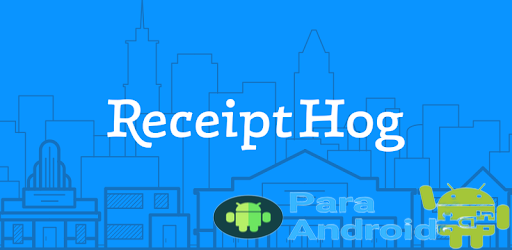 Receipt Hog – Receipts to Cash