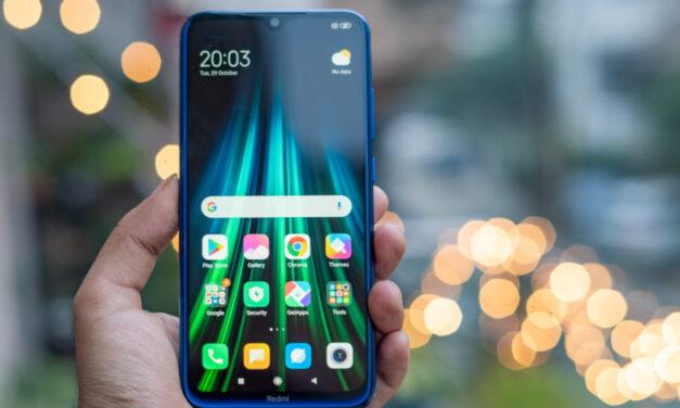 El teléfono Android más popular del primer trimestre de 2020 no era un dispositivo Samsung